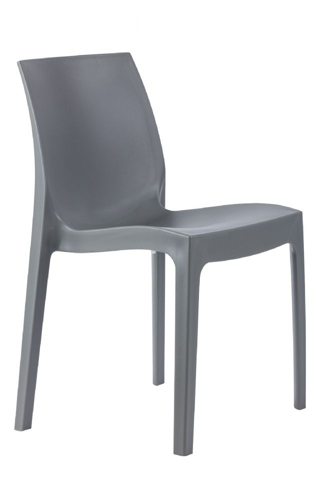 Stylish Café Chair Available in Various Colours